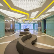 Interior Design and Project by Zoom Tpu from İstanbul Turkey