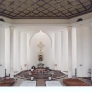 Controsoffitti grigliati PPP chiese in polonia