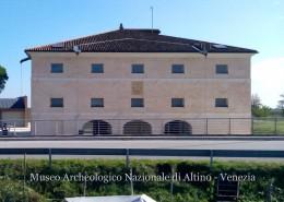 Museo Archeologico Nazionale di Altino - Venezia