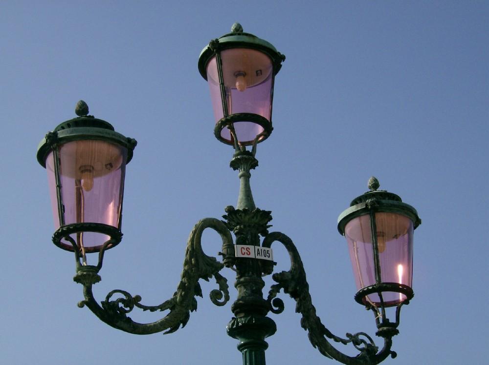 Lampioni di Venezia
