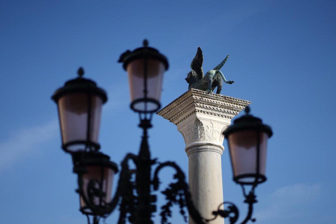 Candelabri Venezia